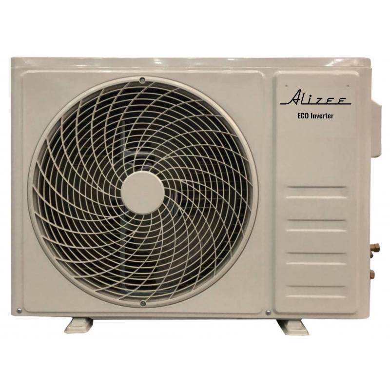 Aer conditionat Alizee AW12IT1  ,Inverter ,12.000 btu  , Wifi Optional ,Kit instalare 4 ml inclus