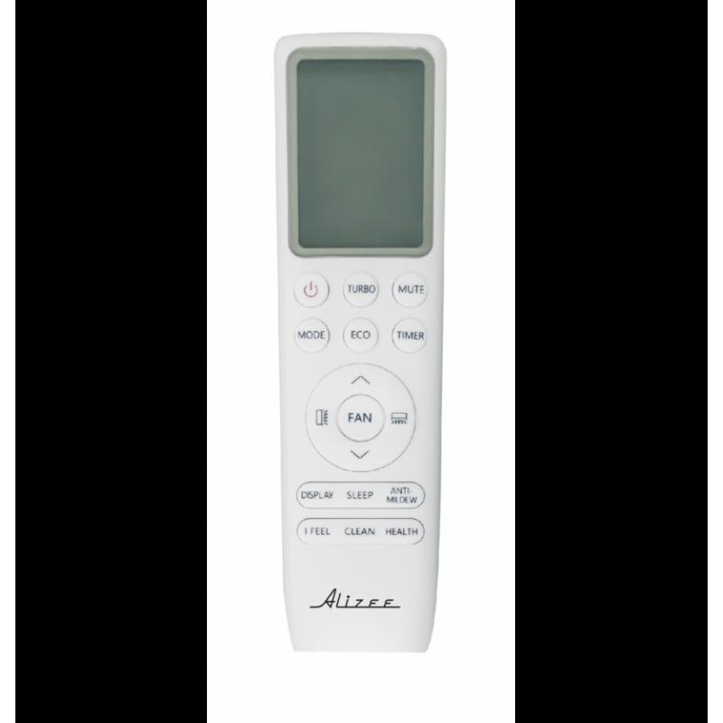 Aparat de aer conditionat Alizee Pro  AW24IT2 ,Inverter ,Wifi inclus ,Kit instalare 4 ml inclus, 24.000 btu