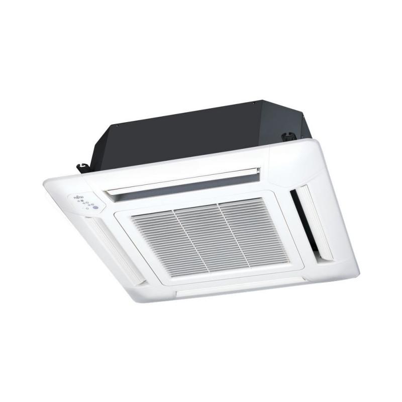 Aparat de aer conditionat  Fujitsu  Tip Caseta  AUYG24LVLA-AOYG24LALA Inverter 24000 Btu