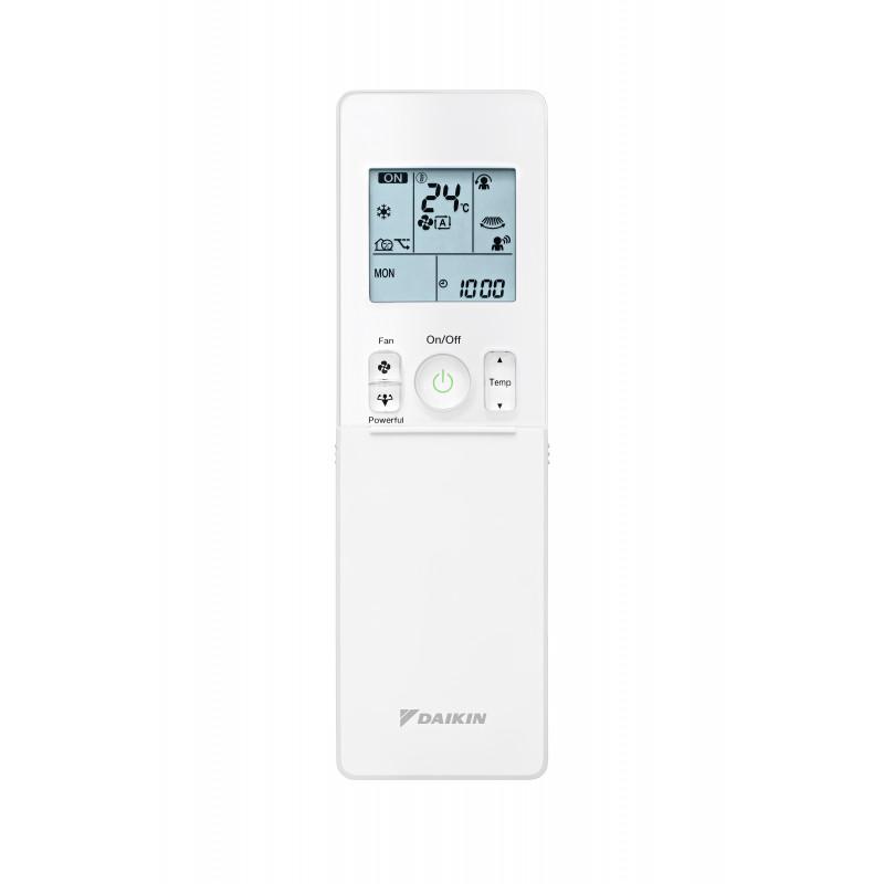 Aparat de aer conditionat Tip Pardoseala Daikin FVXM50A-RXM50R ,18.000 btu , R32, Wifi