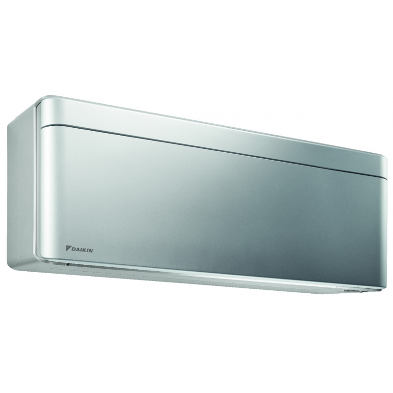 Aparat de aer conditionat Daikin Stylish Silver FTXA50BS - RXA50A  Bluevolution Inverter, A+++ ,WiFi inclus 18.000 btu