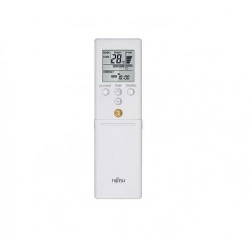 Aer conditionat Fujitsu Inverter ASYG12KMCC-AOYG12KMCC 12.000 Btu,5 Ani Garantie ,R32