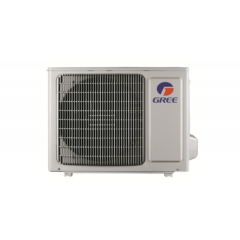 Aparat de aer conditionat GREE Eco Inverter G-Tech 9000 btu - GWH09AEC-K6DNA1A, Wi-Fi Control Integrat,  R32, Clasa A+++