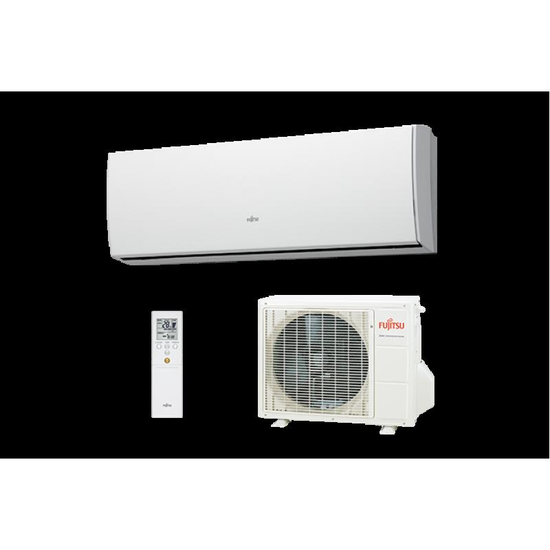 Aer conditionat Fujitsu ASYG12LUCA-AOYG12LUC Inverter 12000 BTU-5 ani Garantie
