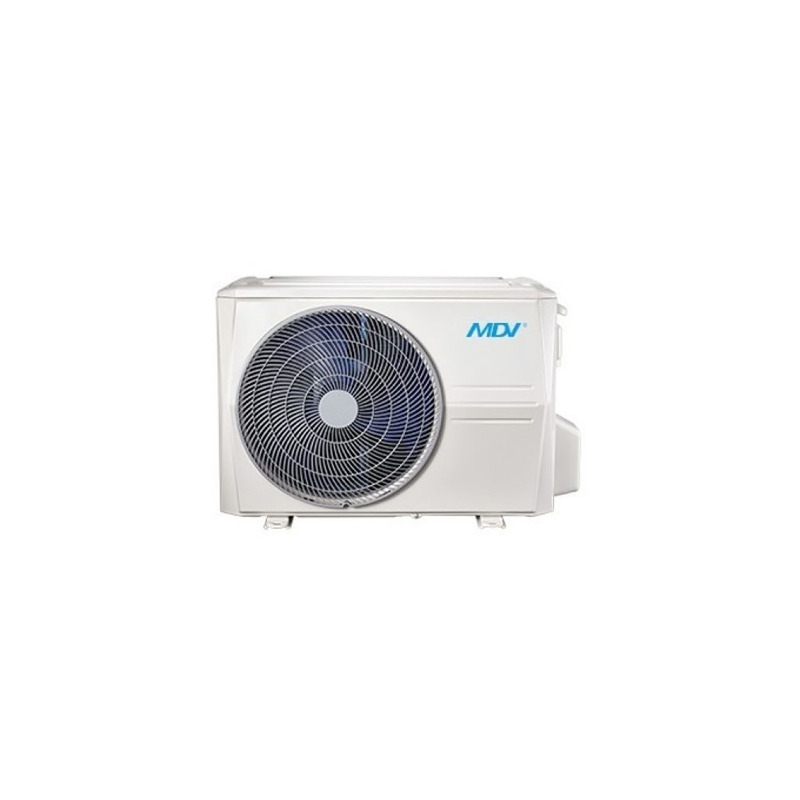 Aparat de  aer conditionat MDV Aroma ZAF-09N8-A1 Inverter 9.000BTU Clasa A++ Wi-Fi Ready ,Incalzire -25 gr C