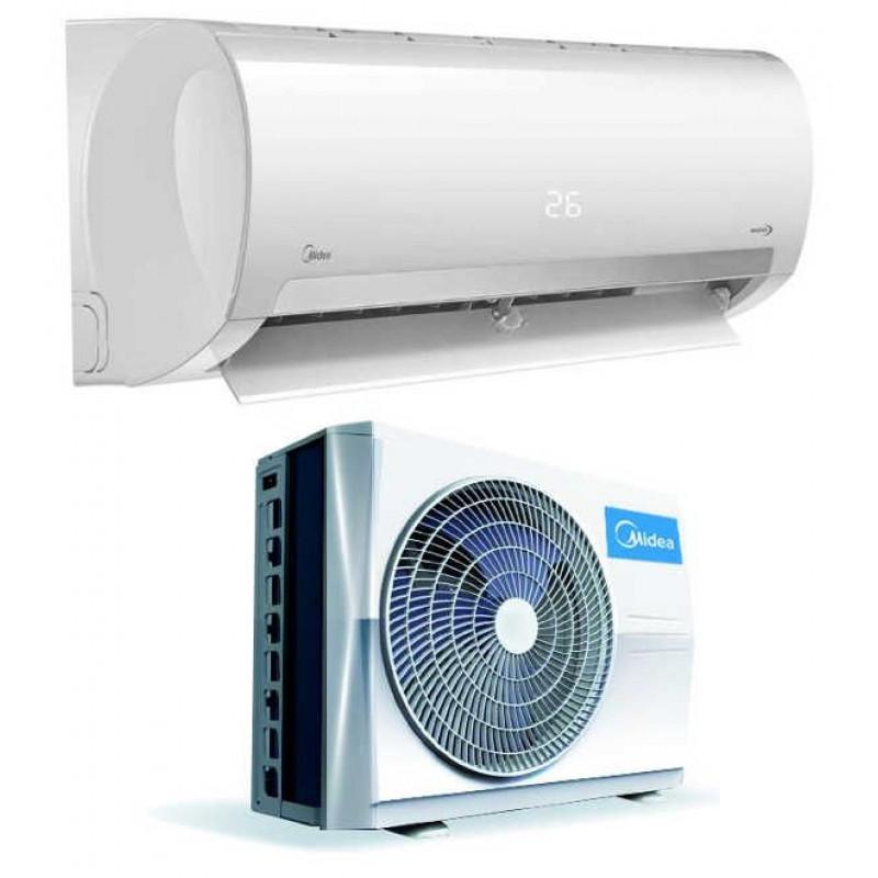 Aer conditionat Midea New Prime 9.000 btu MA2-09NXD0-XI/MA2-09N8D0-XO DC INVERTER ,A++ ,Wifi inclus,Filtru Hepa ,Air Magic si Kit de instalare inclus