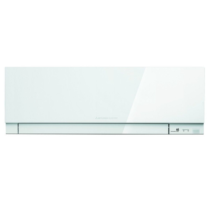 Aer conditionat Mitsubishi Electric 9000 btu MSZ-EF25VGKW-MUZ-EF25VE Inverter ,Wifi inclus  Kirigamine Zen White