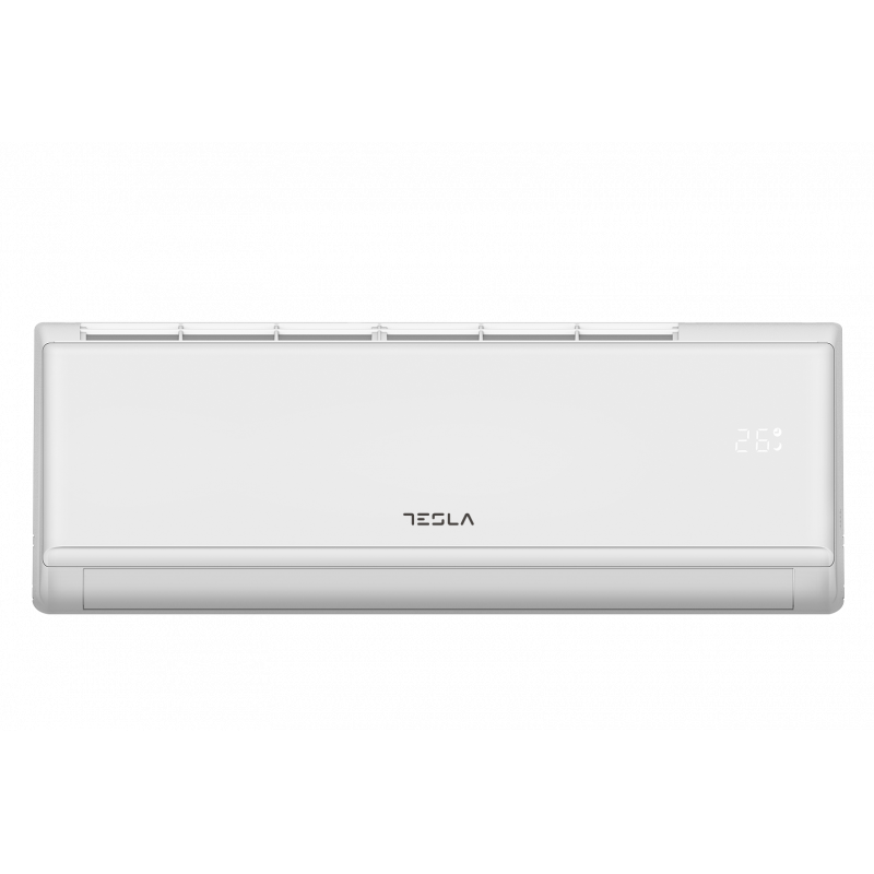 Aer conditionat Tesla TT34EXC1-1232IAWPC ,Inverter ,12.000 btu  ,Wifi Inclus ,Kit de instalare inclus ,Model 2021