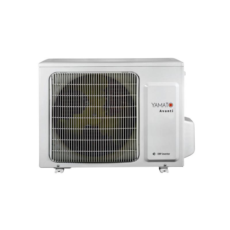 Aparat de aer conditionat Yamato Inverter YW09IG7 Avanti, Wifi inclus , Filtru Carbon Activ ,9.000 btu