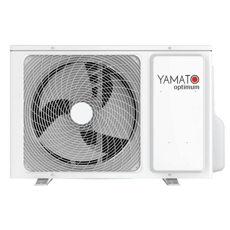 Aparat de aer conditionat Yamato Optimum R32 YW09H1 Inverter  9000 BTU ,Wifi Ready