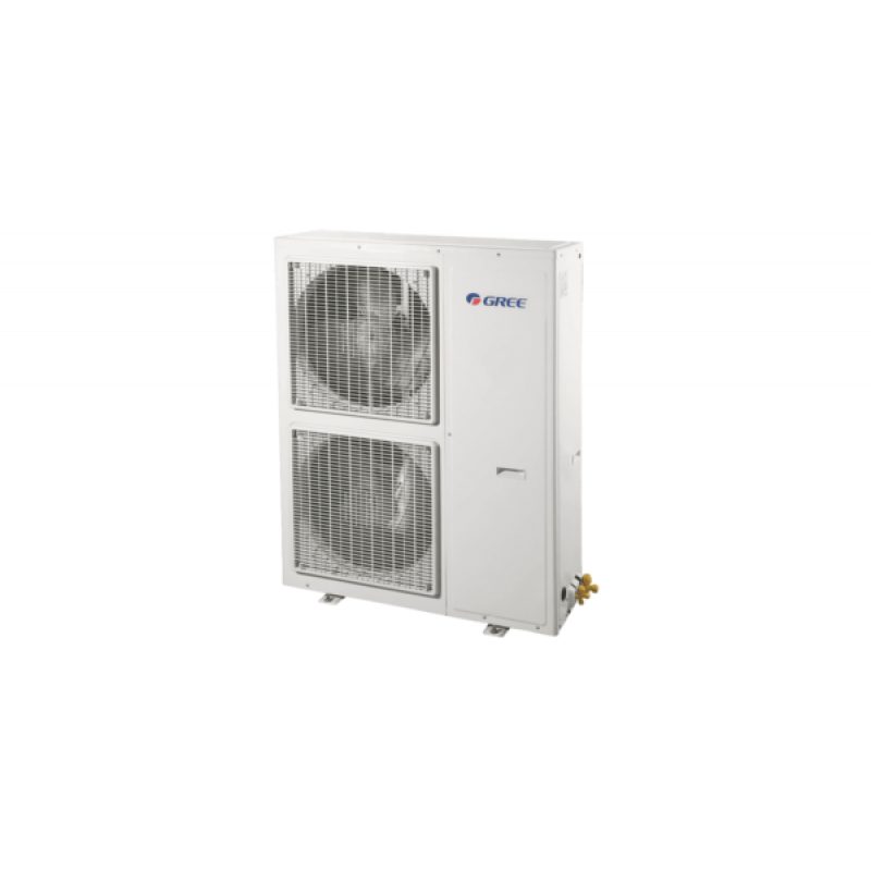 Aparat de aer conditionat  Gree  Coloana  Fresh Wind GVH48AH-M3DNA5A Inverter 42000 BTU