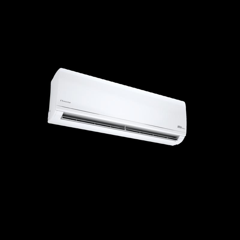 Aparat de aer conditionat Inventor Life Pro  L4VI32 - 24WiFiR / L4VO32 - 24, cu A++, R32, Ionizator puternic & Wi-Fi Ready 24000 btu